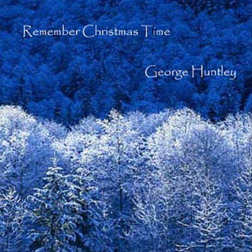 George Huntley