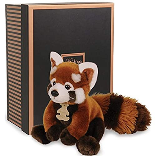 331b9ea22 Histoire d'Ours Les Authentiques HO2217 Red Panda Cuddly Toy