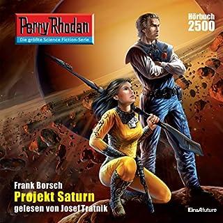 Projekt Saturn Titelbild