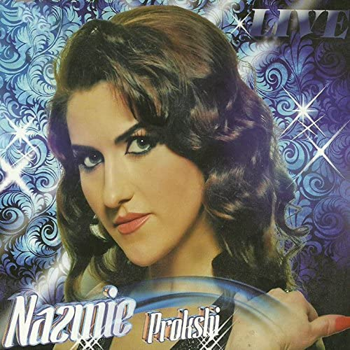 Nazmie Prokshi