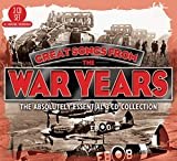Great Songs from the War Years / Various