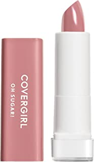 COVERGIRL Colorlicious Oh Sugar! Tinted Lip Balm Cup Cake, .12 oz (packaging may vary)