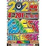 洋楽 DVD 10時間収録 e-BMS限定商品 フルPV 4枚組 201曲 ALLフルPV 超最新すぎる神曲 2020 New Best Hits Best - DJ Beat Controls 4DVD e-BMS限定商品 超最速ヒットPV全部入り 感動作