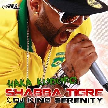 Haka kuduro (feat. DJ King Serenity)
