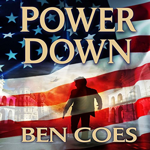 Power Down  By  cover art
