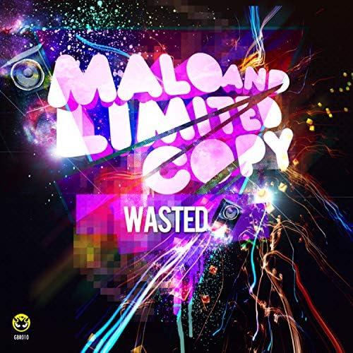 Malo & Limited Copy