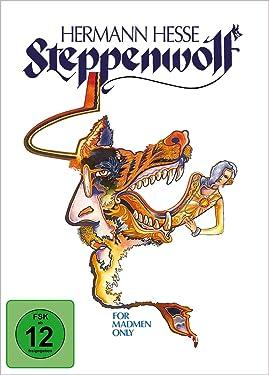 Der Steppenwolf. Limited Edition Mediabook (Blu-ray + DVD)