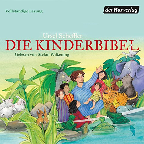 Die Kinderbibel cover art