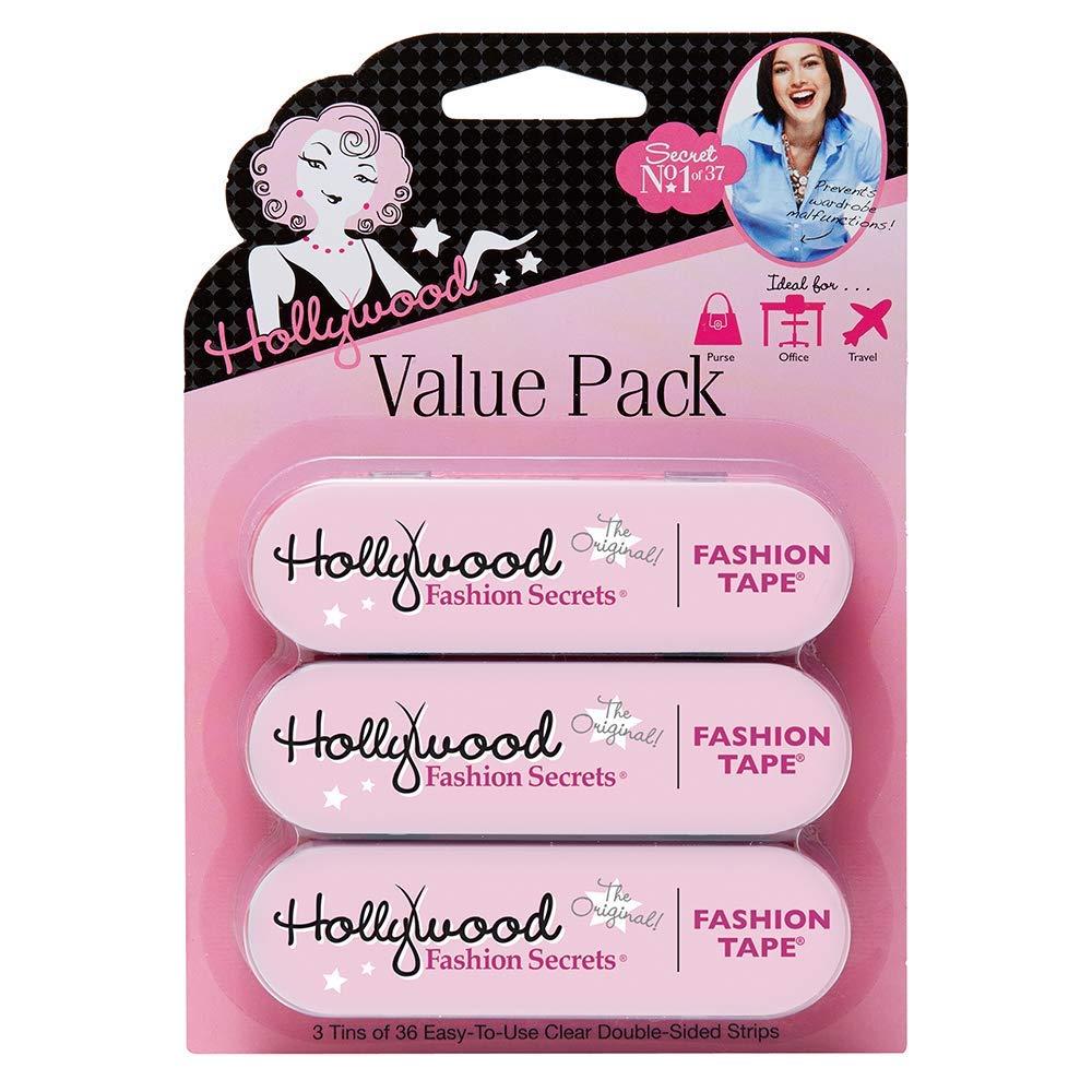 Hollywood Fashion Secrets Medical Double Stick