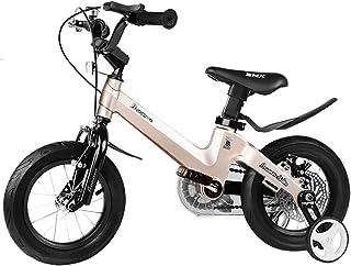 TOOSD bicycle Bicicleta para niños de aleación de magnesio