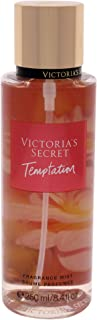 Victoria Secret Temptation Fragrance Mist for Women, 8.4 fl. oz.
