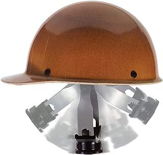 Hard Hat Suspension, Ratchet