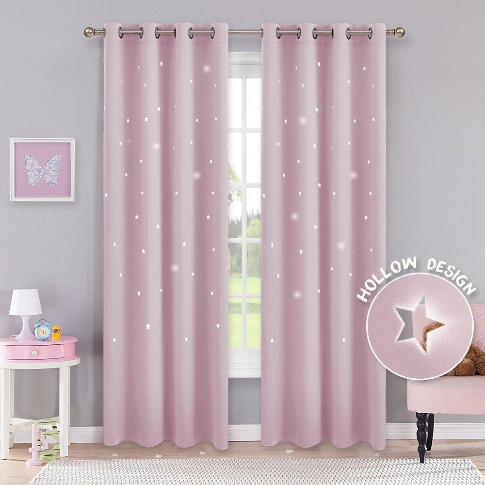PONY DANCE Home Decor Curtains