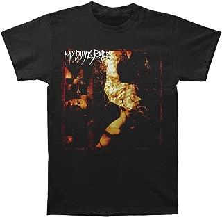 Men's Symphonaire Infernus Et Spera Empyrium T-Shirt Black
