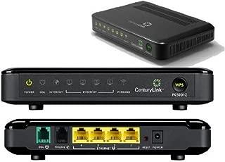 CenturyLink ZyXEL PK5001z