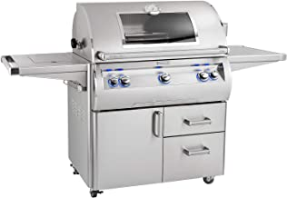 "product image for Echelon Diamond E790S-4LAN-71-W ""A"" Series Stand Alone Grill - NG"