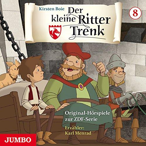 Der kleine Ritter Trenk 8 Titelbild