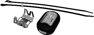 Dragonfire Racing Removable LED Dome Light Kit (Black)