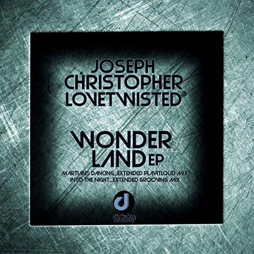 Lovetwisted & Joseph Christopher