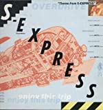 Theme from S'express 1996 [12 inch Analog]