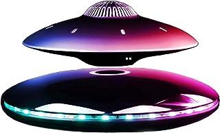 $159 » SGSG Levitating Speaker,Magnetic Levitation Bluetooth Speaker Portable Speakers Subwoofer Led Flash Bluetooth Phone Wirele...