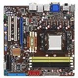 ASUS M3A78-EM AM2+ AMD 780G DDR2-1066 ATX Motherboard