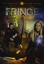 Best fringe series 2 episodes Reviews