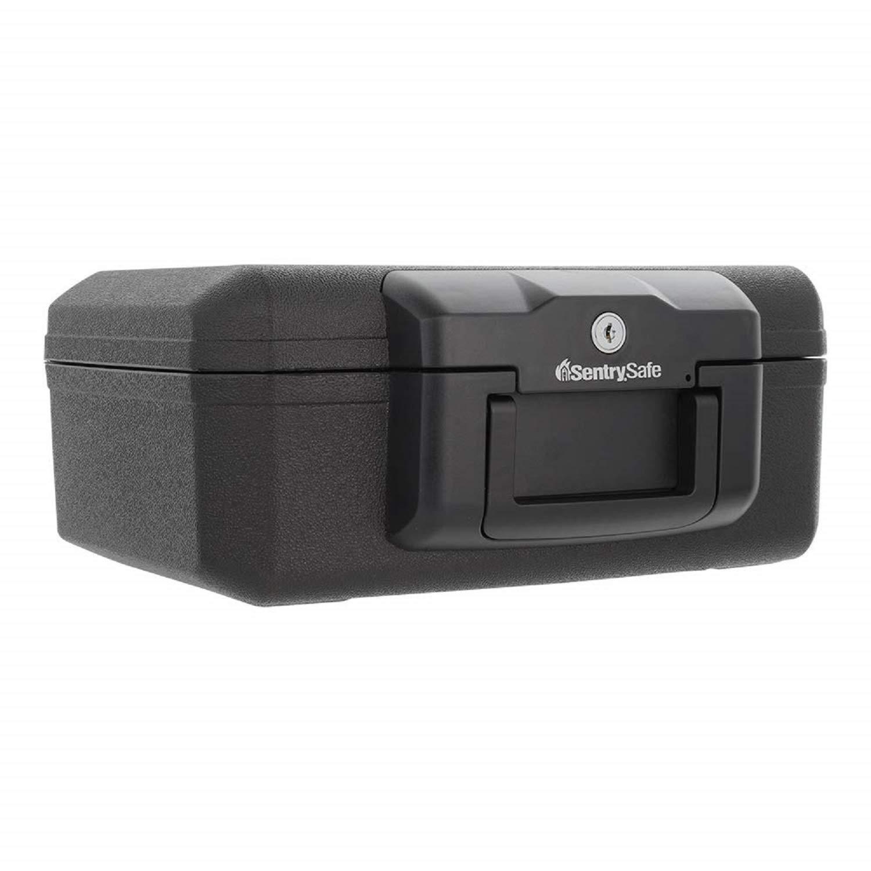 SentrySafe 1200 Fireproof Lock Cubic