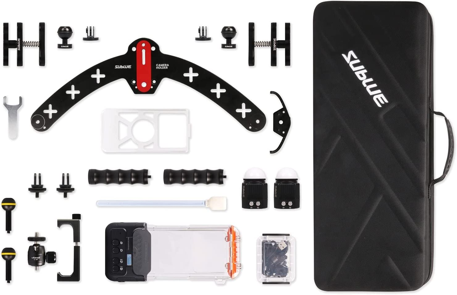 sublue Essential Explorer Manufacturer direct delivery Kit or for OFFicial store Plus Navbow
