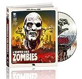 l'enfer des Zombies [Édition Collector Blu-Ray + DVD + Livre]