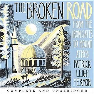The Broken Road Titelbild