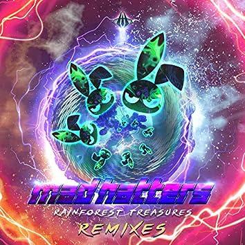 Rainforest Treasures Remixes