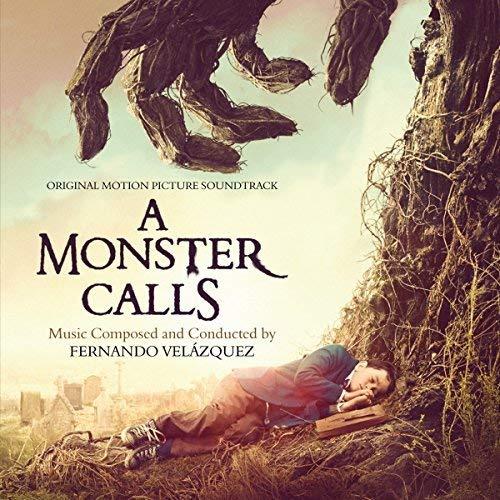 A Monster Calls: Special Edition (Original Soundtrack)
