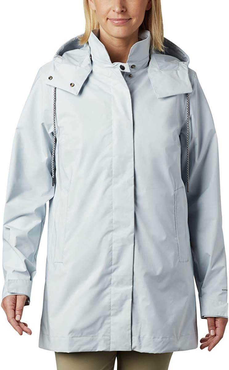 Columbia Women's East Park Super sale Ranking TOP4 period limited Jacket Mackintosh