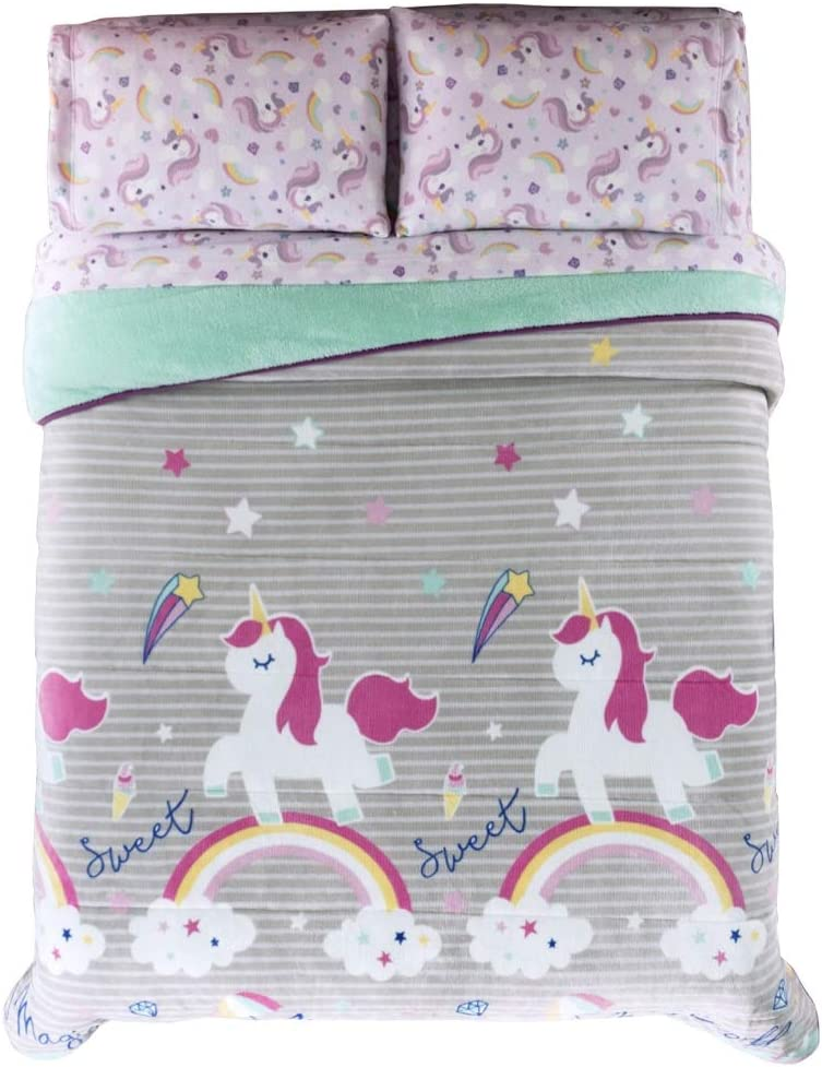 JORGE'S HOME FASHION INC New Collection Tee Unicorn Pretty Horse 67% OFF of fixed price Some reservation