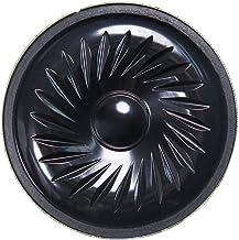 Generic Round Internal Magent Speaker 8Ohm 0.5W Waterproof Speaker Parts 57mm