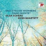 Piano Quintet Op.18 - Olga Scheps
