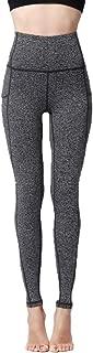 Diseño de Empalme de Moda Leggings de Entrenamiento para Mujeres Scrunch Butt Pantalones de Yoga Leggings Cintura Alta Entrenamiento Sport Fitness Push Up Gimnasio Medias