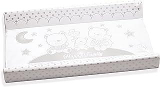 comprar comparacion Italbaby 050.6010–10Happy Family cambiador PVC 2lados, 81,5 x 50 x 9 cm