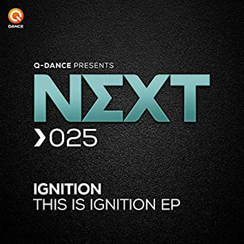 This is Ignition EP