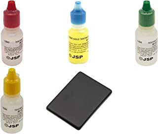 Best gold testing solutions kit Reviews