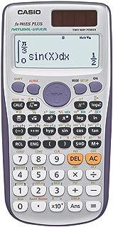 Calculadora Casio Digital Científica Fx-991es Plus.
