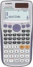 Casio FX-991ES PLUS - Calculadora científica (417 funciones