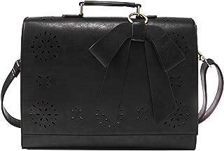 Best briefcase ladies leather Reviews