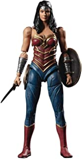 Hiya Toys Injustice 2: Wonder Woman 1: 18 Scale Action Figure