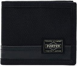 ポーター(porter)・ヒート・ウォレット(2つ折り)703-07976
