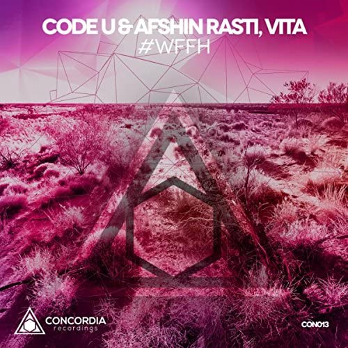 Code U & Afshin Rasti, Vita