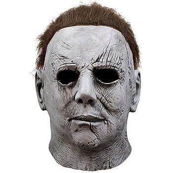 Best Halloween Mask Michael Myers 2020 Amazon.com: HOMELEX Halloween Michael Myers Mask: Toys & Games