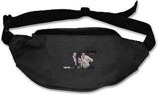 ZNT W KING Running Belt Waist Pack - Il Volo Runners Belt Fanny Pack for Men & Women