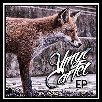 Vinyl Cartel - EP